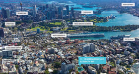 Development / Land commercial property for sale at 11-13 Greenknowe Avenue Elizabeth Bay NSW 2011