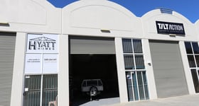 Industrial / Warehouse commercial property sold at 8/1 Rothcote Court Burleigh Heads QLD 4220