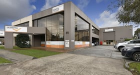 Factory, Warehouse & Industrial commercial property sold at 20 Joseph Street Blackburn VIC 3130
