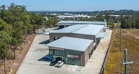 Factory, Warehouse & Industrial commercial property for sale at 2 Meakin Road Meadowbrook QLD 4131