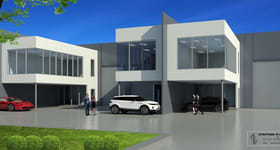 Factory, Warehouse & Industrial commercial property sold at 1/2 Trewhitt Court Dromana VIC 3936