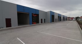 Factory, Warehouse & Industrial commercial property sold at 5/6 Cannery Court Tyabb VIC 3913