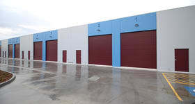 Factory, Warehouse & Industrial commercial property sold at 6/6 Cannery Court Tyabb VIC 3913