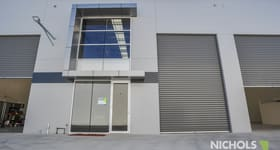 Factory, Warehouse & Industrial commercial property sold at 9 Cedebe Place Carrum Downs VIC 3201