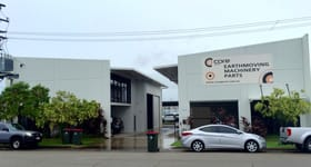 Factory, Warehouse & Industrial commercial property for sale at 11 Smith Street (27 Cottell Street) Hyde Park QLD 4812
