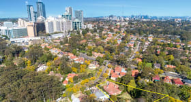 Development / Land commercial property sold at 2A, B & C Anglo Street Chatswood NSW 2067