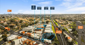 Industrial / Warehouse commercial property sold at 2, 9, 17  Paran Place & 1539 High Street Glen Iris VIC 3146