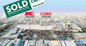 Shop & Retail commercial property sold at Coles & Kmart Boroni Cnr Floriston Rd & Chandler Rd Boronia VIC 3155