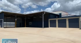 Factory, Warehouse & Industrial commercial property for lease at 9 Carse Street Hyde Park QLD 4812