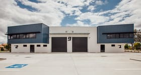 Factory, Warehouse & Industrial commercial property for sale at 1/9 Ford Road Coomera QLD 4209