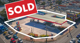 Development / Land commercial property sold at 409 Clayton Road Clayton VIC 3168