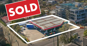 Development / Land commercial property sold at 793-797 Whitehorse Road Mont Albert VIC 3127