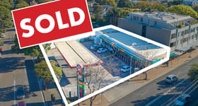 Development / Land commercial property sold at 488 Old South Head Road Rose Bay NSW 2029