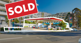 Development / Land commercial property sold at 125 O'Riordan Street Mascot NSW 2020