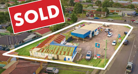 Development / Land commercial property sold at 222 Tongarra Road Albion Park NSW 2527
