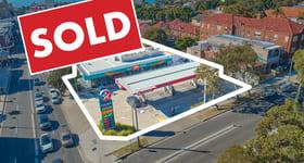 Development / Land commercial property sold at 51 Bondi Road Bondi NSW 2026