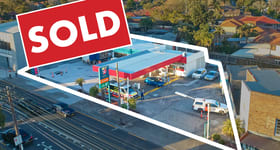 Development / Land commercial property sold at 369-375 Concord Road Concord West NSW 2138