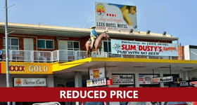 Hotel / Leisure commercial property for sale at Ingham QLD 4850