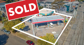 Development / Land commercial property sold at 191-195 Lyons Road Drummoyne NSW 2047