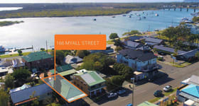 Offices commercial property sold at 166 Myall Street Tea Gardens NSW 2324