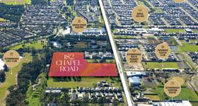 Rural / Farming commercial property sold at 182 Chapel Road Keysborough VIC 3173