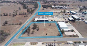Factory, Warehouse & Industrial commercial property for sale at 46-52 Enterprise Crescent Muswellbrook NSW 2333