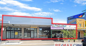 Medical / Consulting commercial property for sale at 160 Musgrave Road Red Hill QLD 4059