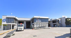 Factory, Warehouse & Industrial commercial property sold at Unit 1&4/25 Junction Drive Coolum Beach QLD 4573