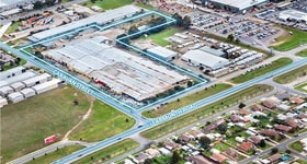 Industrial / Warehouse commercial property for sale at 201-215 Learmonth Road Wendouree VIC 3355