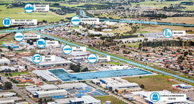 Factory, Warehouse & Industrial commercial property for sale at 201-215 Learmonth Road Wendouree VIC 3355