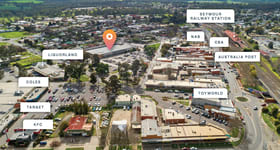 Shop & Retail commercial property sold at 28 Wallis Street Seymour VIC 3660