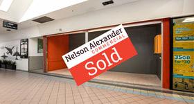 Development / Land commercial property sold at Shop 35/8-34 Gladstone Park Drive Gladstone Park VIC 3043