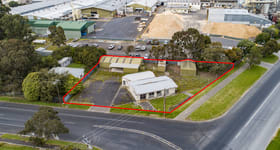 Industrial / Warehouse commercial property for sale at 77 BROWNES ROAD Mount Gambier SA 5290