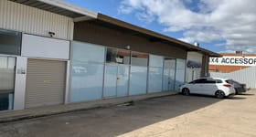 Factory, Warehouse & Industrial commercial property for sale at 2/41-43 Townsville Street Fyshwick ACT 2609