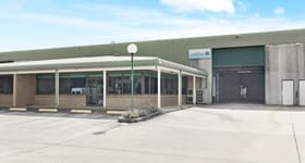 Factory, Warehouse & Industrial commercial property sold at 5/16 Rob Place Vineyard NSW 2765