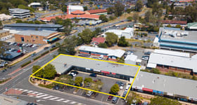 Shop & Retail commercial property for lease at 43-45 Price Street Nerang QLD 4211