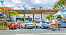 Offices commercial property sold at 159 Bloomfield Street Cleveland QLD 4163