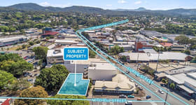 Offices commercial property sold at 6 Mitchell Street Nambour QLD 4560