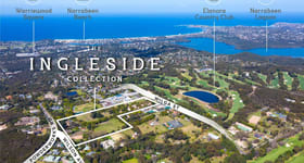 Development / Land commercial property for sale at 10 Wilga Street, 1 Wilson Avenue & 222 Powderworks Road Ingleside NSW 2101