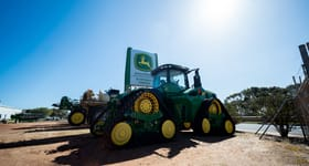 Rural / Farming commercial property for sale at Cunderdin WA 6407