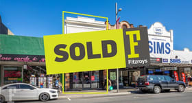 Shop & Retail commercial property sold at 57 Puckle Street Moonee Ponds VIC 3039