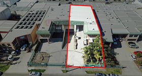 Factory, Warehouse & Industrial commercial property sold at 31 Hallstrom Place Wetherill Park NSW 2164