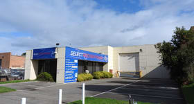 Industrial / Warehouse commercial property for sale at 33 Hinkler Road Mordialloc VIC 3195