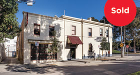 Shop & Retail commercial property sold at 34 Courtney Street North Melbourne VIC 3051