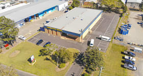 Factory, Warehouse & Industrial commercial property sold at 19 Krauss Avenue South Lismore NSW 2480