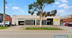Factory, Warehouse & Industrial commercial property sold at 87-89 Main Road Clayton VIC 3168