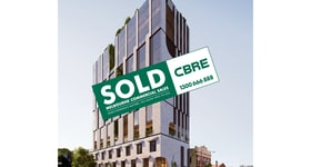 Offices commercial property sold at 51 Langridge Street Collingwood VIC 3066