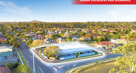 Medical / Consulting commercial property for sale at 488 Jackson Road (Cnr of The Avenue & Isabella Place) Sunnybank Hills QLD 4109