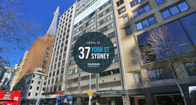 Offices commercial property sold at 37 York Street Sydney NSW 2000