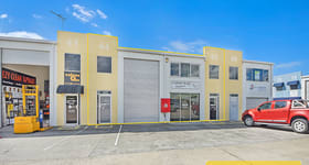 Offices commercial property sold at 44 & 45/115 Robinson Road Geebung QLD 4034